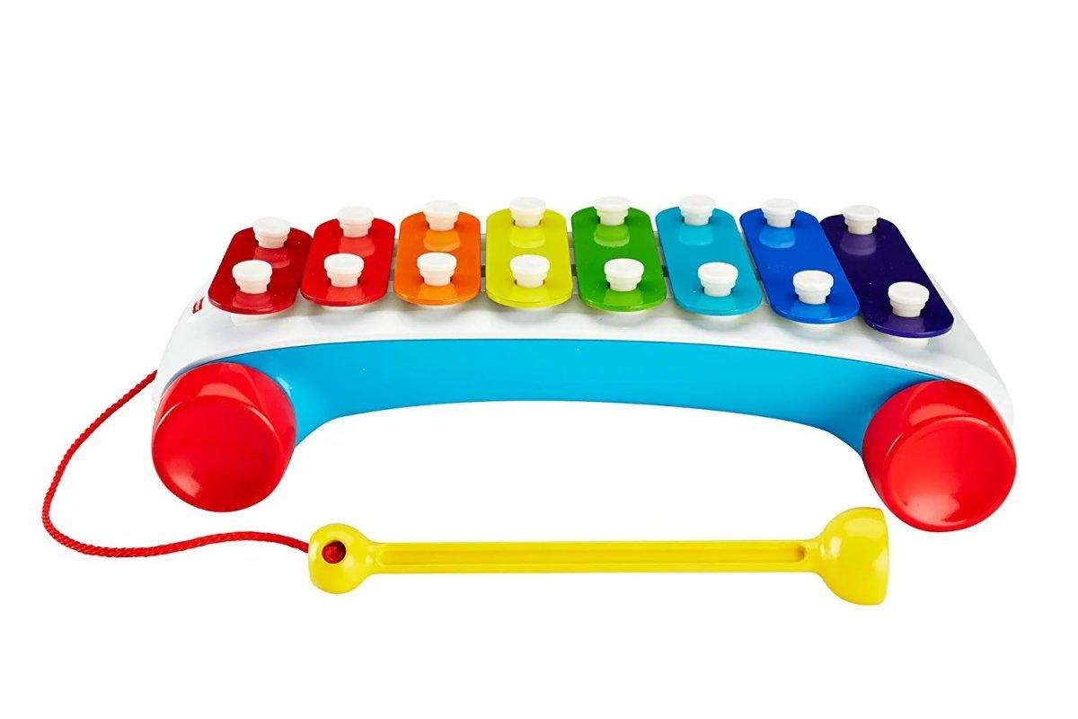 Xilofone Divertido Fisher-price - Mattel Cmy09