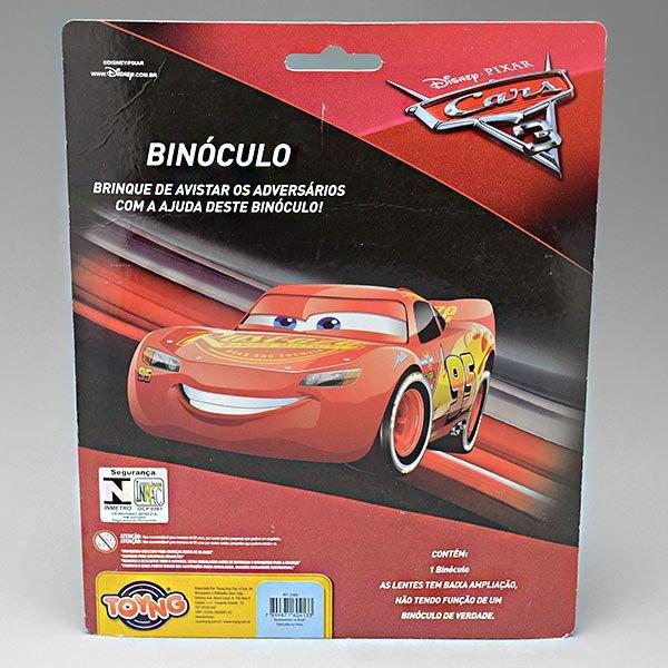 Binóculos Carros - Toyng 31404