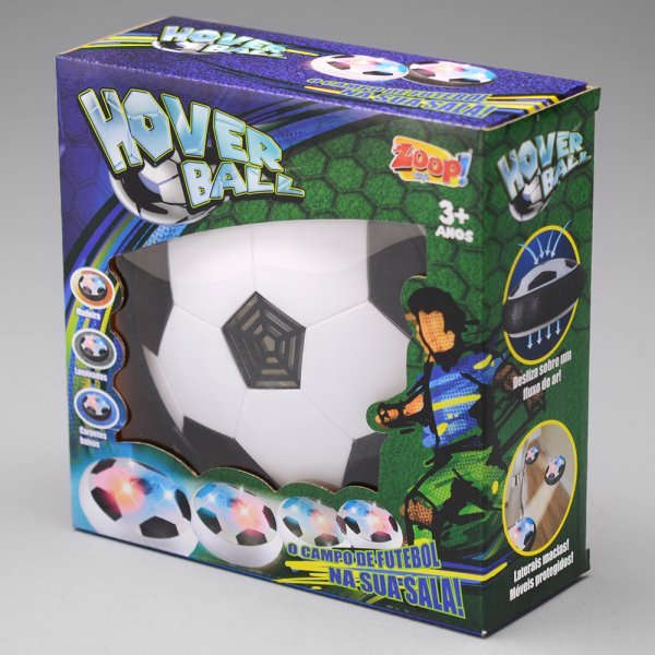 Hover Ball - Zoop Toys Zp00244