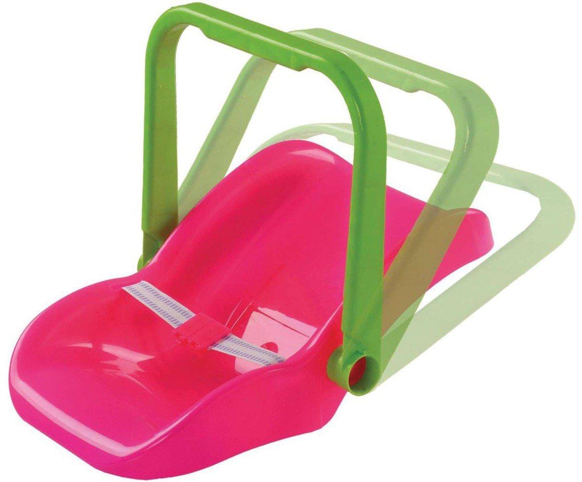 Bebê Conforto Passeio Do Bebê - Dismat Mk332