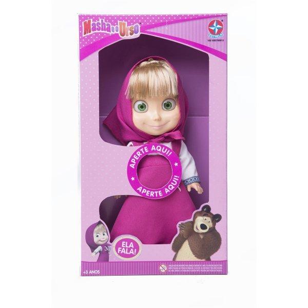 Boneca Masha - Estrela 5700015
