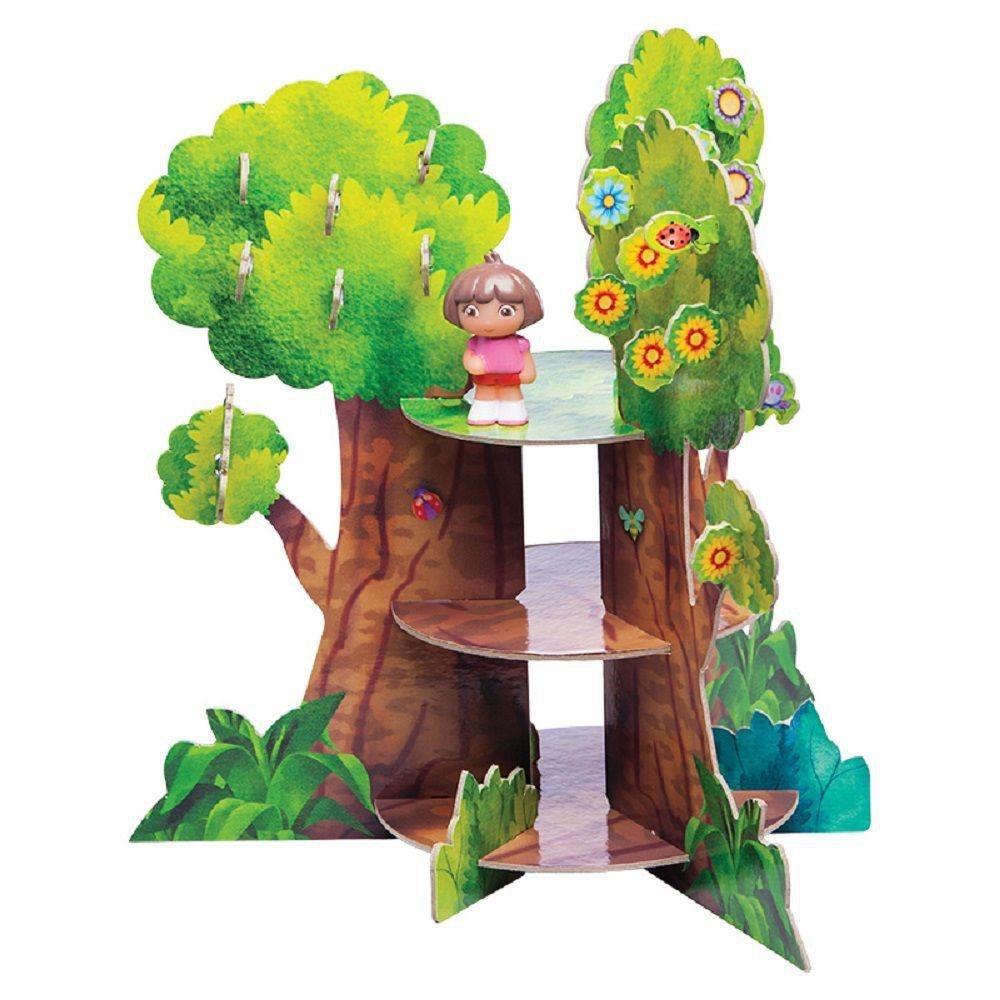 Árvore Playset Dora - Multibrink 112018012