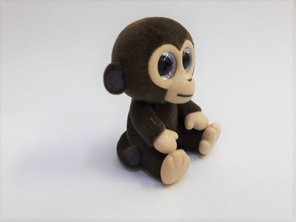 Ty Mini Boos Colecionaveis Surpresa - Dtc 4400