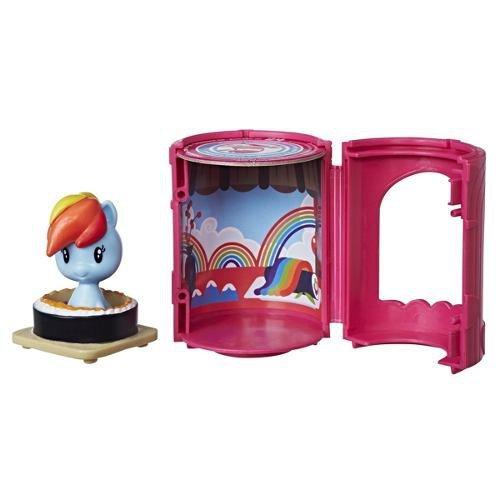 My Little Pony Cute Mark Figura Surpresa - Hasbro E1977