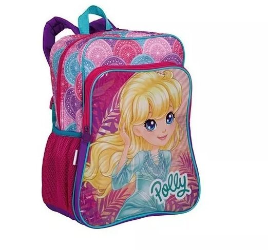MOCHILA DE COSTA G POLLY POCKET - SESTINI 065333-00
