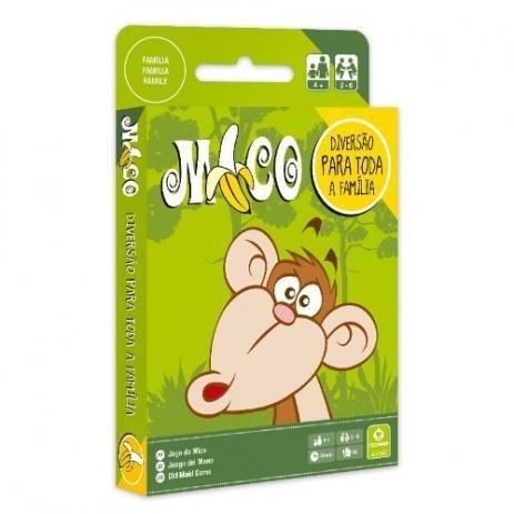 JOGO MICO 2 - COPAG 93939