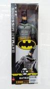 Boneco Batman Missions 30cm Liga Da Justiça 30cm - Mattel Fvm70