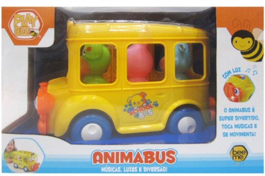 Animabus - Beeme 2706