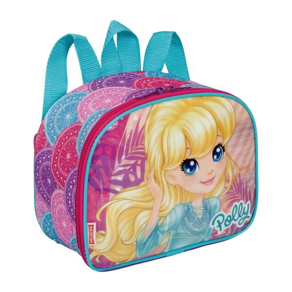 LANCHEIRA P POLLY POCKET - SESTINI 065334-00