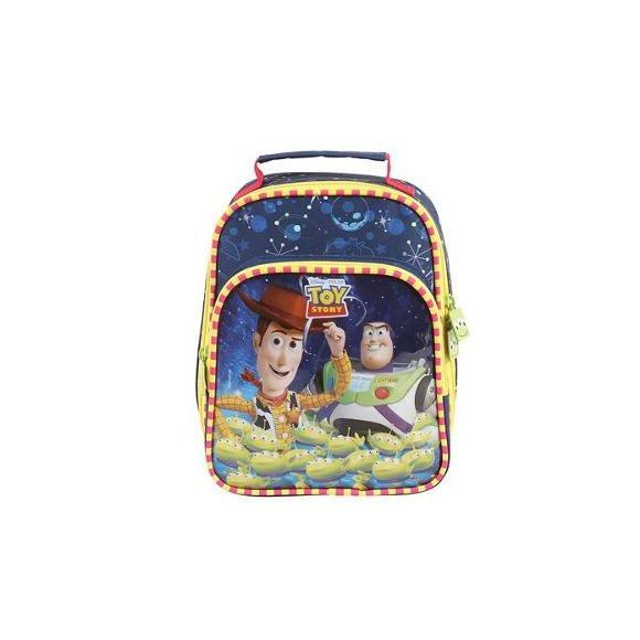 Lancheira Toy Story Soft Com Bolso - Dermiwil 37270