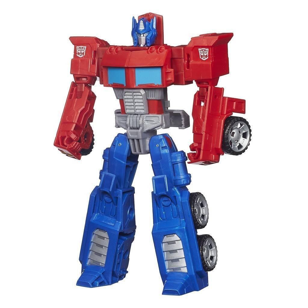 Transformers Generations Optimus Prime 18cm - Hasbro B1299