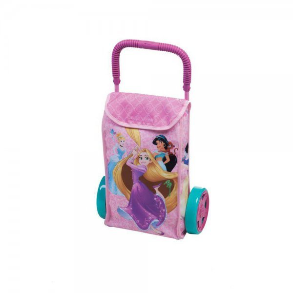 Bag Fashion Princesas Disney - Multibrink 6039