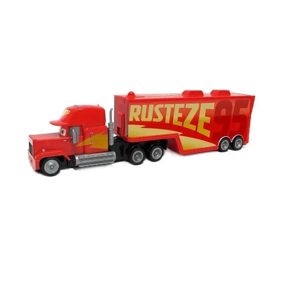 Caminhão Mack Fricção - Toyng 027301