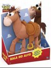 Cavalo Bala No Alvo Toy Story Disney - Toyng 35738