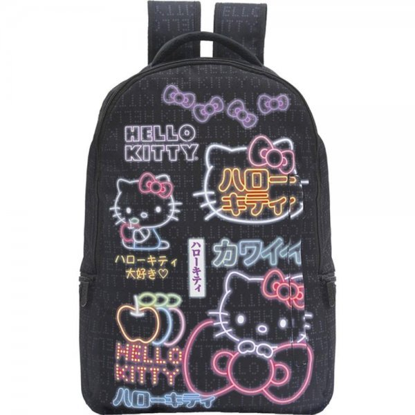 Mochila De Costas Hello Kitty - Xeryus