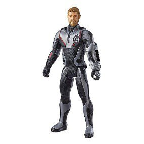 Boneco Thor Titan Hero Avengers Ultimato - Hasbro E3921