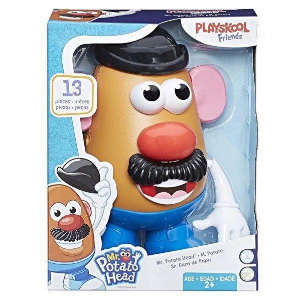 Boneco Mr.potato Head Senhor Cabeça De Batata - Hasbro