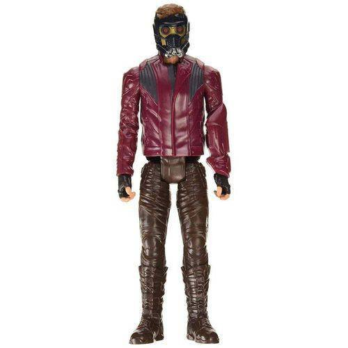 Boneco Star-lord Titan Hero Avengers End Game Ultimato - Hasbro E3849