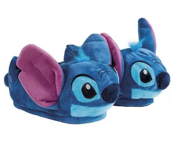 Pantufa Stitch 3d - Ricsen 119010