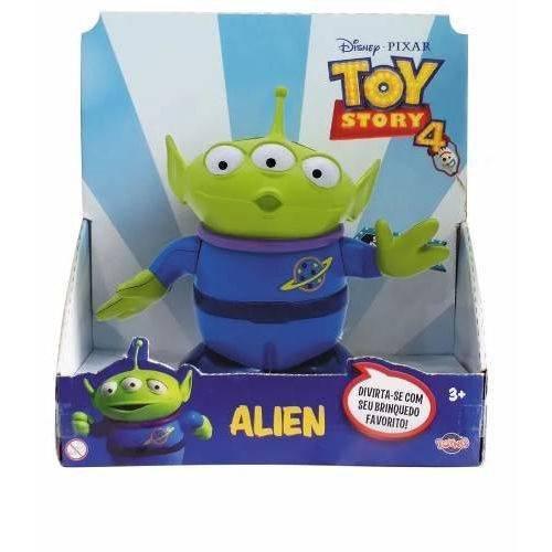 Boneco Alien Toy Story 4 - Toyng 38345