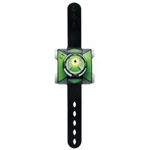 Omnitrix Com Sons E Luzes Bem 10 New Basic - Sunny1796