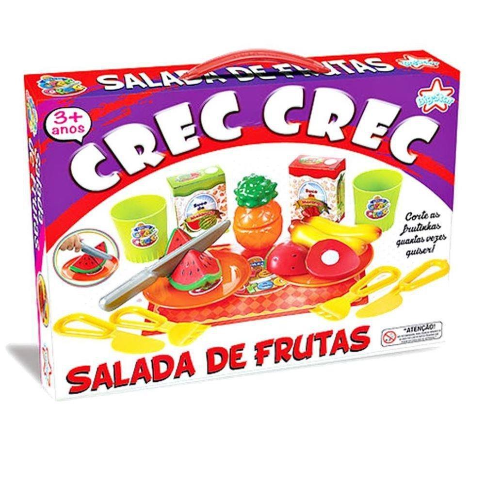 Crec Crec Salada De Fruta - Big Star 346-ccsf