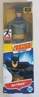 Boneco Batman Dc Comics Liga Da Justiça 30cm - Mattel Fjk05