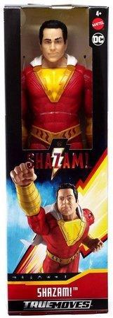 BONECO SHAZAM DC COMICS - MATTEL GCW29