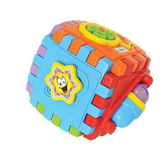 Smart Cube Solapa - Maral 4003