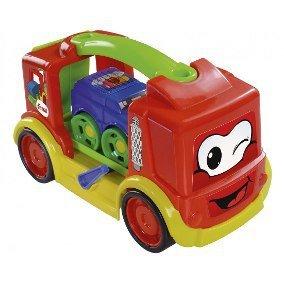 Caminhão Guincho Transcar Baby - Dismat Mk244