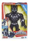 Boneco Pantera Negra Playskool Mega Mighties - Hasbro