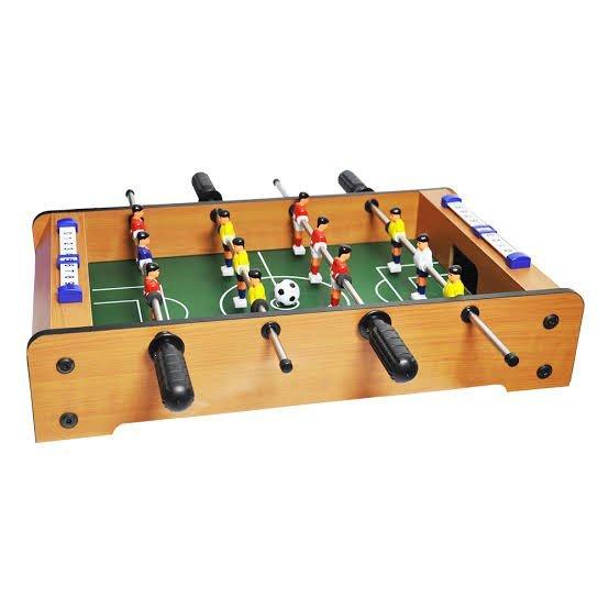 Jogo Toto Super Craque 515cmx - Dm Toys Dmt5081