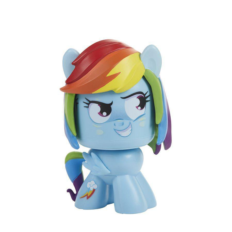 My Little Pony Mighty Muggs Rainbow Dash - Hasbro E4632