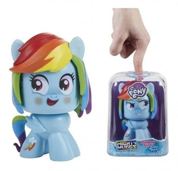 My Little Pony Mighty Muggs Rainbow Dash - Hasbro E4632