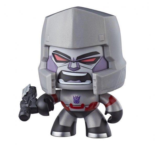 Boneco Mighty Muggs Transformers Megatron - Hasbro E3463