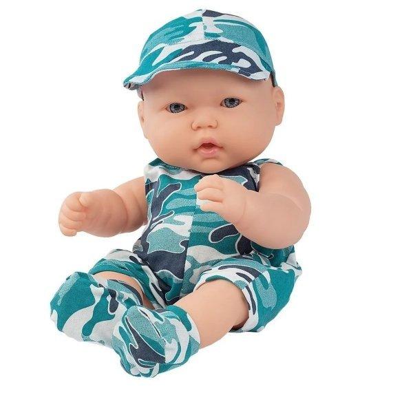 Boneco Neneco Menino - Super Toys 379