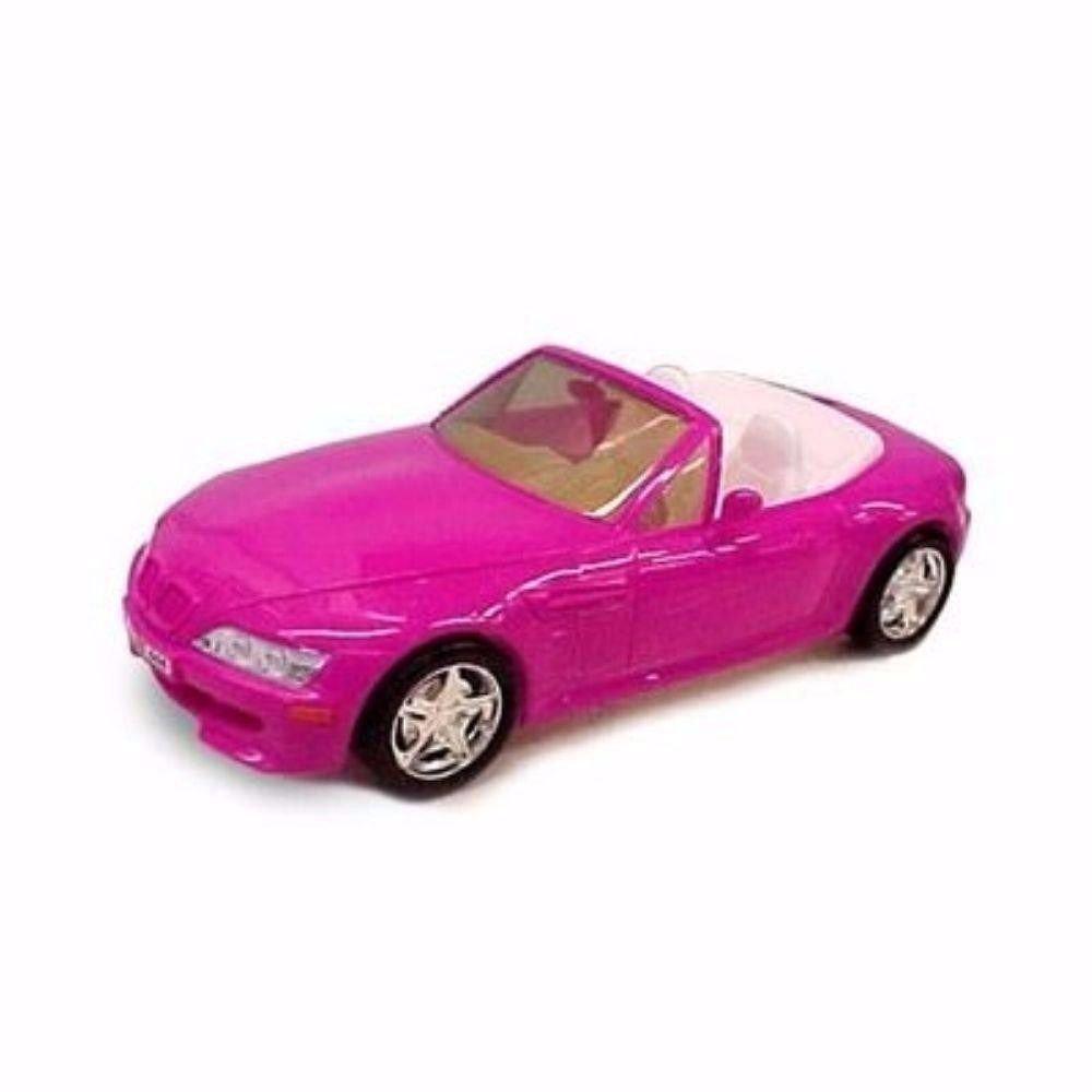 Carrinho Roadster Menina - Roma 3010