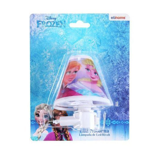 Luminária Frozen Refletora 10cm - Etihome Dyh-301
