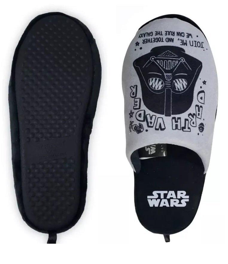 Chinelo Masculino Star Wars Darth Vader 39/40 Ricsen 139021