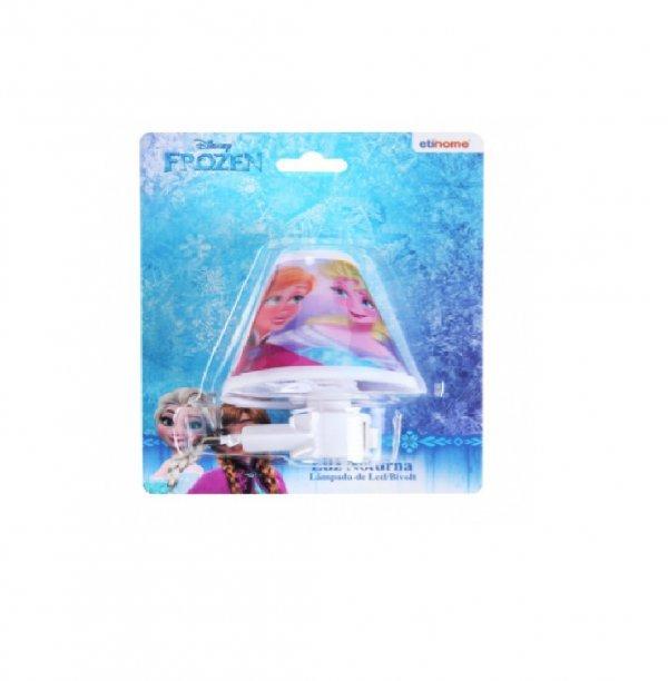 Luminária Frozen Bivolt E Com Lampada Led - Etihome Dyh-202