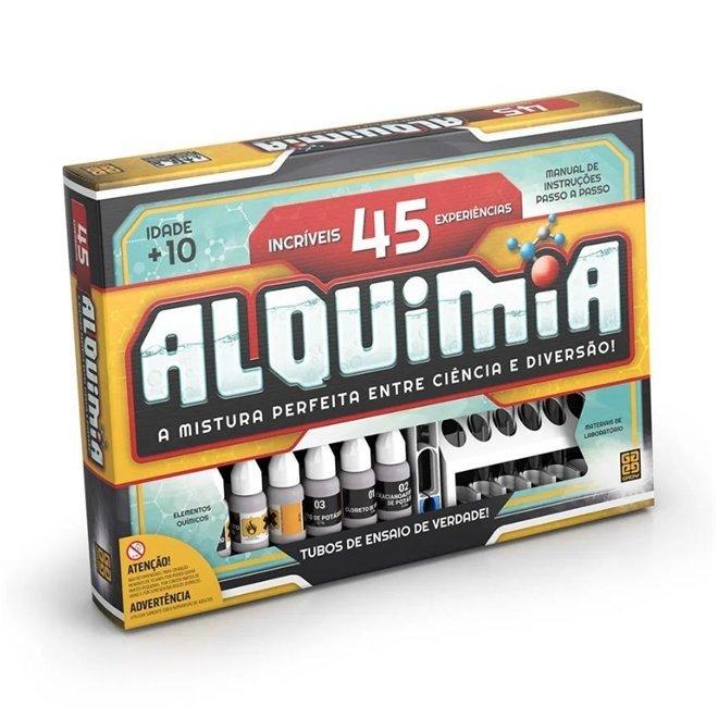 Jogo Alquimia 45 - Grow 03721