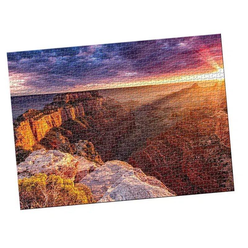 Quebra Cabeça 2000 Pecas Grand Canyon - Estrela 2000187