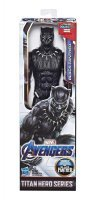 Boneco Pantera Negra Power Fx Titan Hero 2.0 - Hasbro E5875