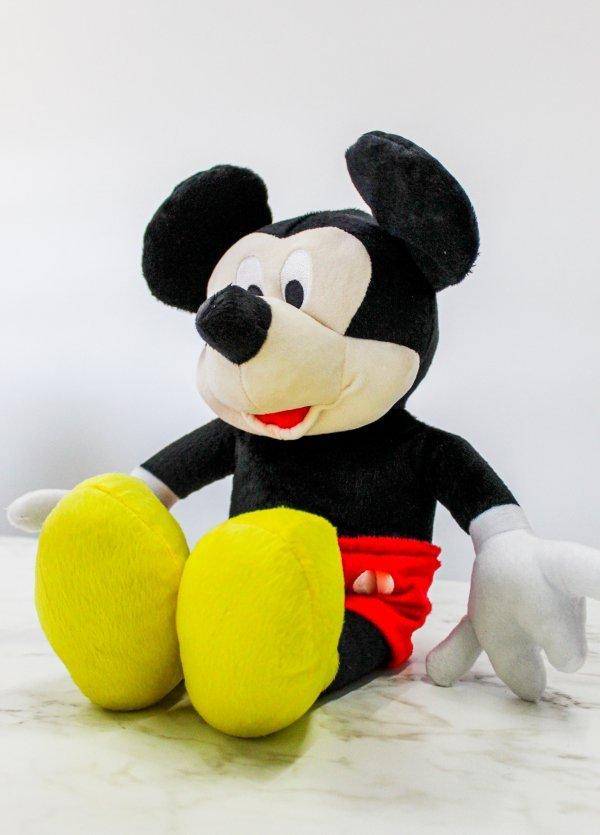 Pelúcia Ratinho Grande - 030