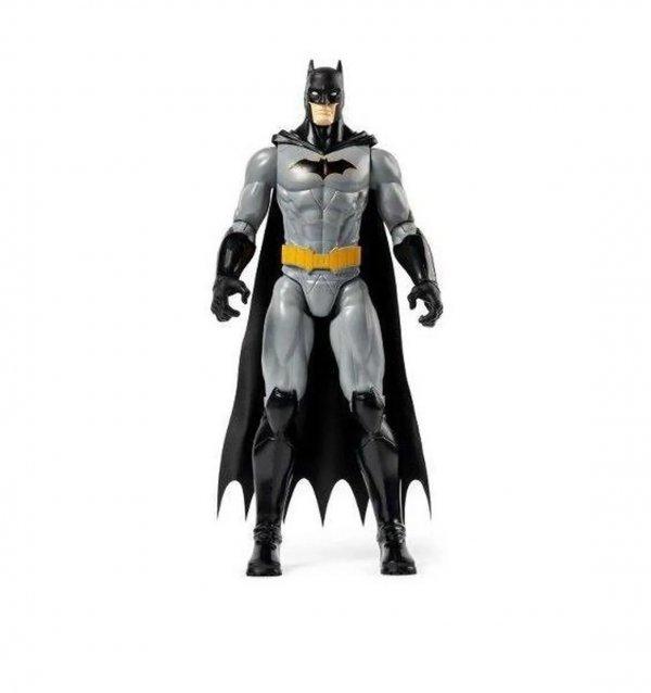 Boneco Batman Rebirth Articulado Dc Comics 27 Cm