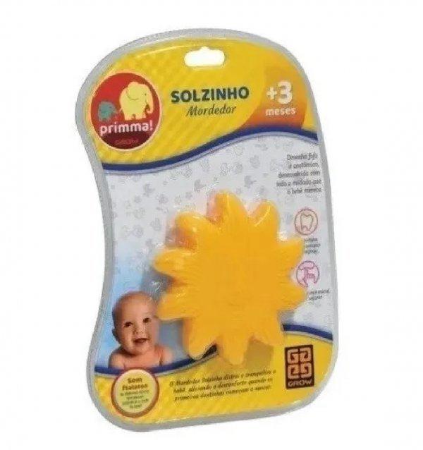 Mordedor Solzinho - Grow 3421