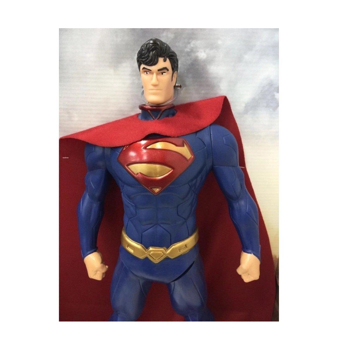 Boneco Super Homem Clássico - Mimo 0927