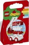 Lego Duplo - Caminhão Dos Bombeiros - Lego 10917