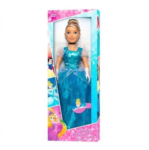 Boneca Princesa Disney Cinderela - Baby Brink 2001