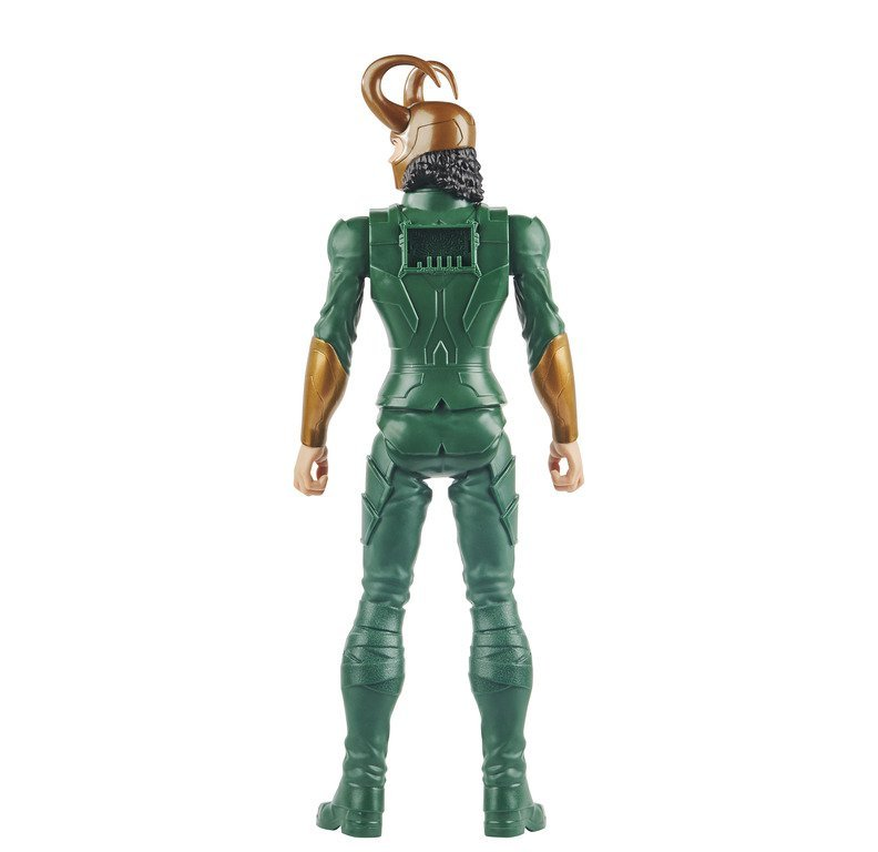 Boneco Loki Titan Hero - Marvel - Hasbro E7874